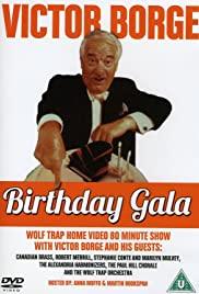 Wolf Trap Presents Victor Borge: An 80th Birthday Celebration