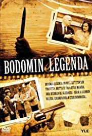 Bodomin legenda