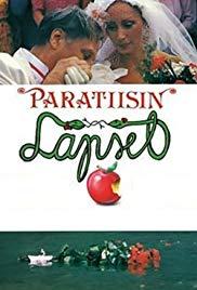 Paratiisin lapset