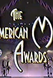 The 17th Annual American Music Awards