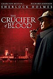 血色十字花,The Crucifer of Blood