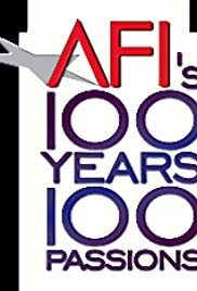 AFI's 100 Years... 100 Passions: America's Greatest Love Stories