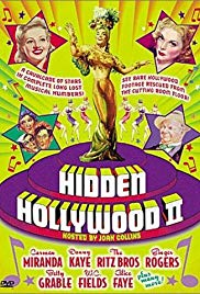 Hidden Hollywood II: More Treasures from the 20th Century Fox Vaults