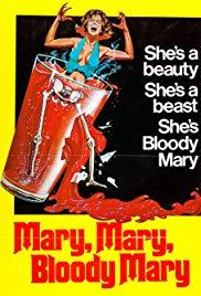 玛丽玛丽血玛丽