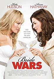 结婚大作战,Bride Wars