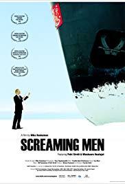 Huutajat - Screaming Men