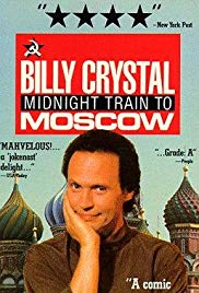 Midnight Train to Moscow