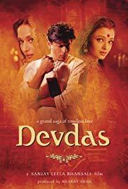 宝莱坞生死恋,Devdas