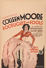 Footlights and Fools