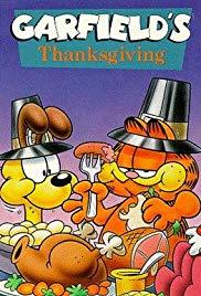 Garfield's Thanksgiving