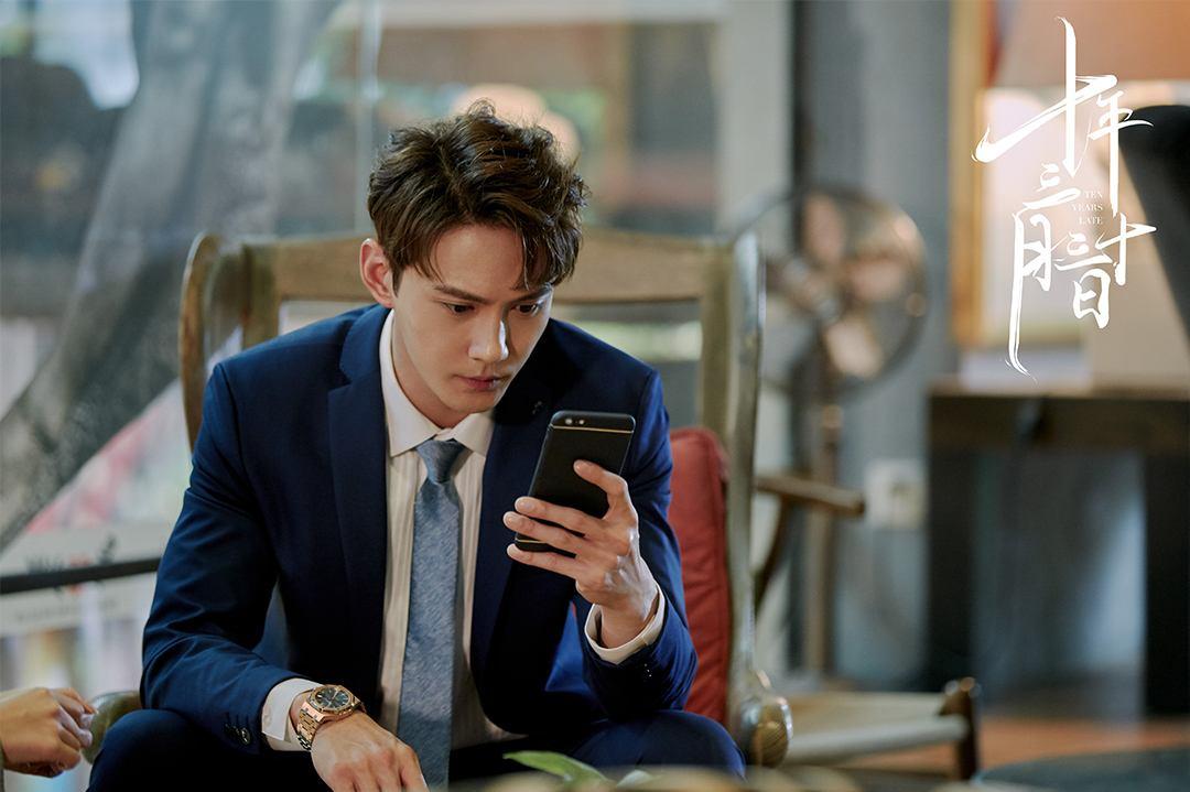 电视剧《十年三月三十日》韩国版预告发布!配上韩文字幕,有内味儿了
