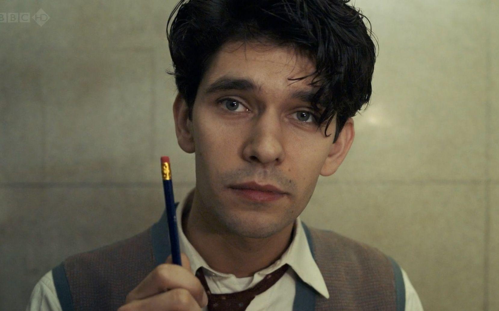 Ben Whishaw将出演BBC两部AMC系列剧《这将要受伤》