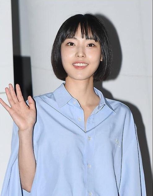 全素妮有望出演翻拍自《七月与安生》的韩国电影《再见,我的灵魂伴侣》