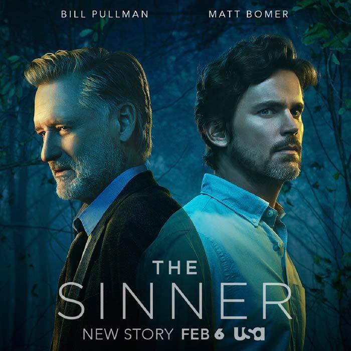 《罪人》(The Sinner)在美国电视网续播了第4季