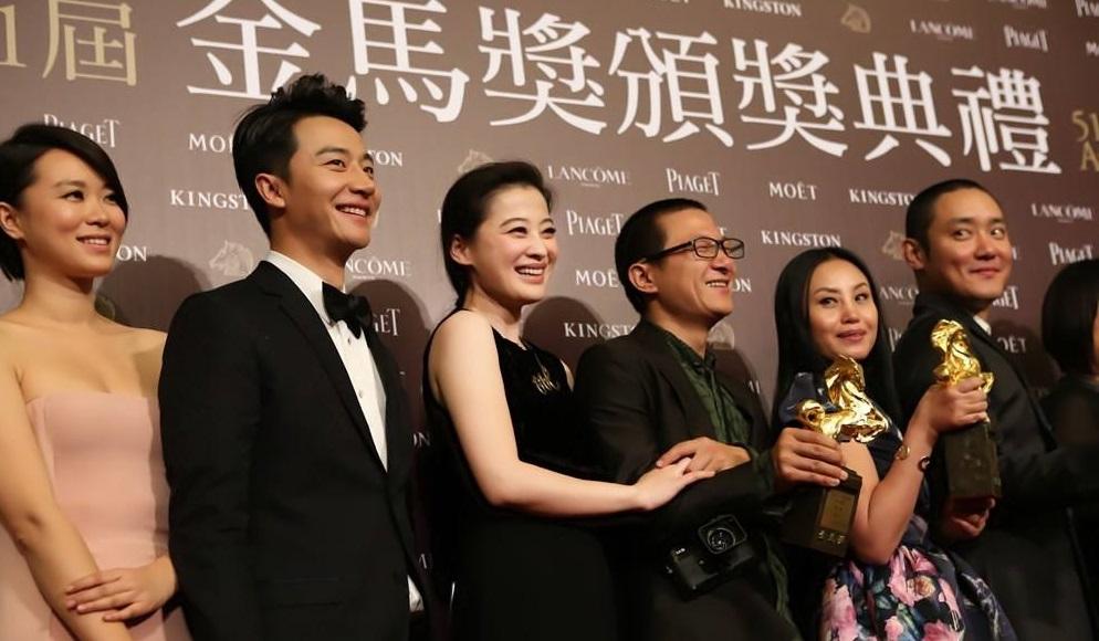 金马奖最佳剧情片《推拿》重新开张,7月10日台湾地区重映