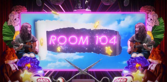 《104号房间》第4季曝预告,戴夫和吉莉恩倾情加盟