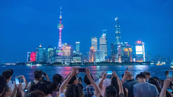 第23届上海国际电影节有望于7月下旬举行