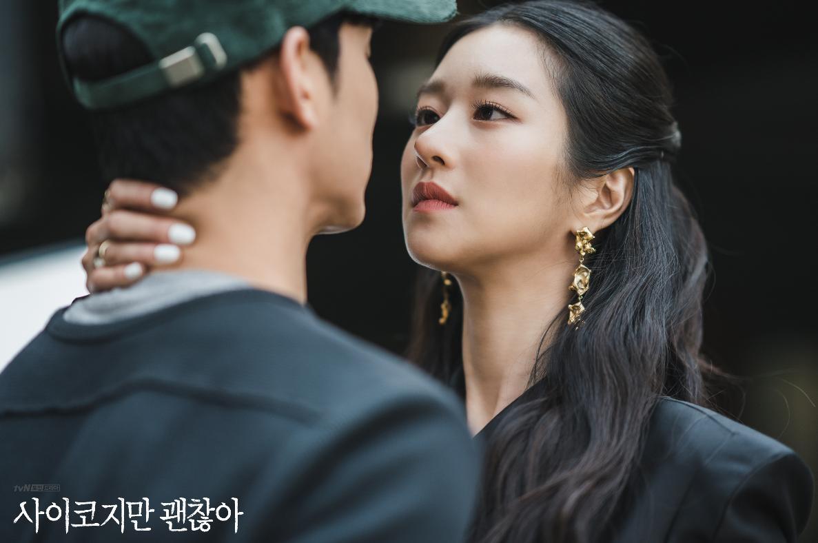 金秀贤新剧被投诉尺度过大,台词火辣过于露骨