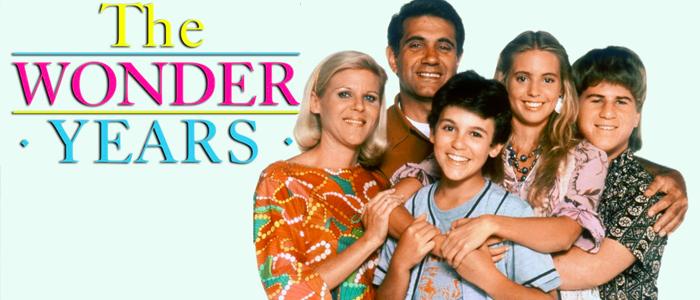 美国广播公司决定翻拍电视剧《纯真年代》(The Wonder Years):将以黑人家庭为中心