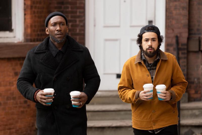 《拉米》(Ramy)、《更美好的事》(Better Things)在Hulu和FX更新了新一季剧集
