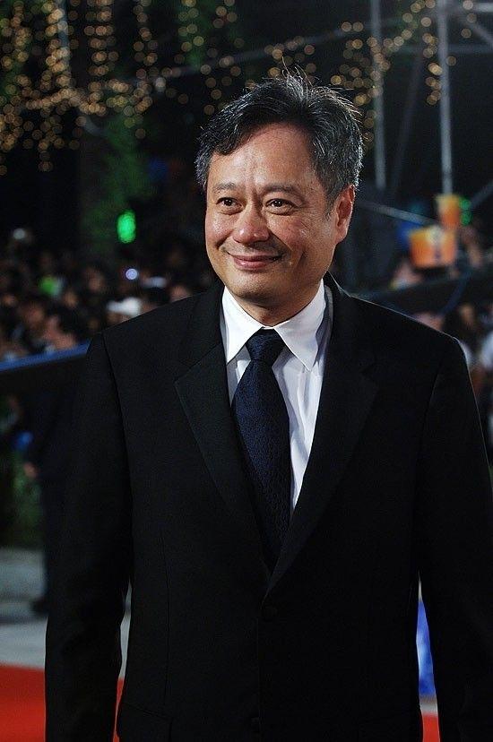 李安 ( Ang Lee)