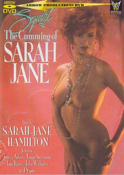 Squirt: The Cumming of Sarah Jane