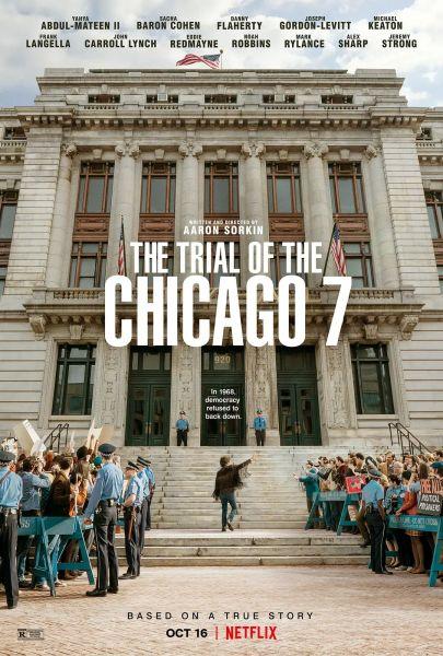 芝加哥七君子审判,The Trial of the Chicago 7