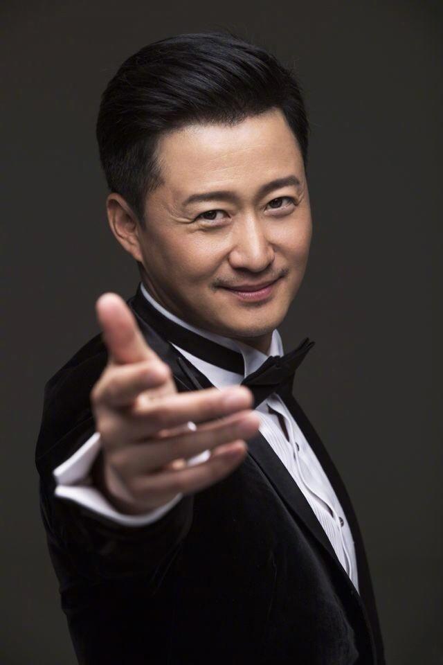 吴京 ( Jing Wu)
