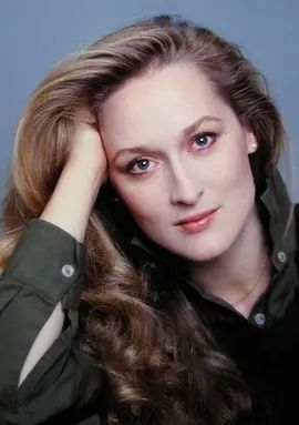 梅丽尔·斯特里普 ( Meryl Streep)