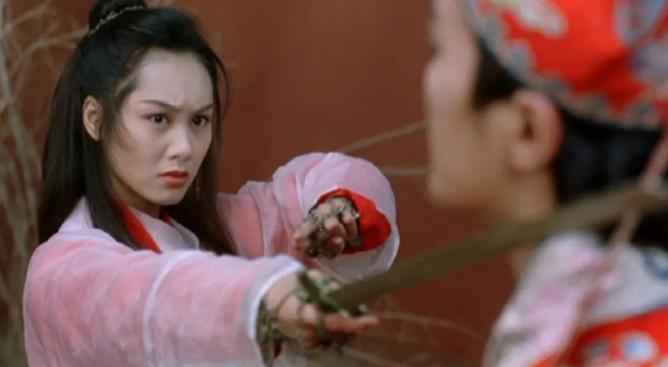 十部华语爱情片系列