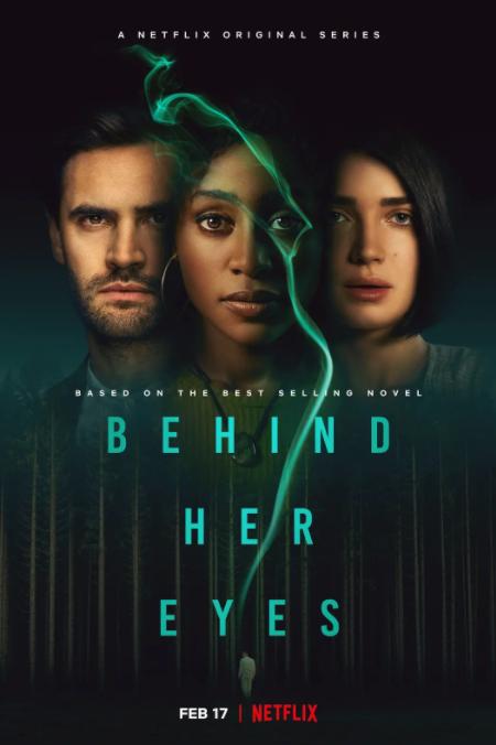 她的双眼背后,Behind Her Eyes