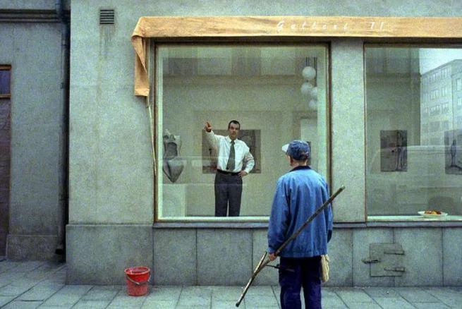 看完想做壁纸的电影
