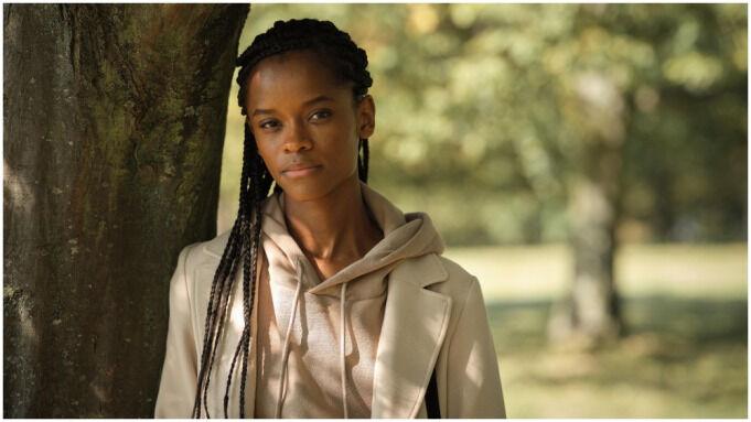 焦点电影公司收购了利蒂希娅·赖特和塔马拉·劳伦斯主演的《沉默的双胞胎》