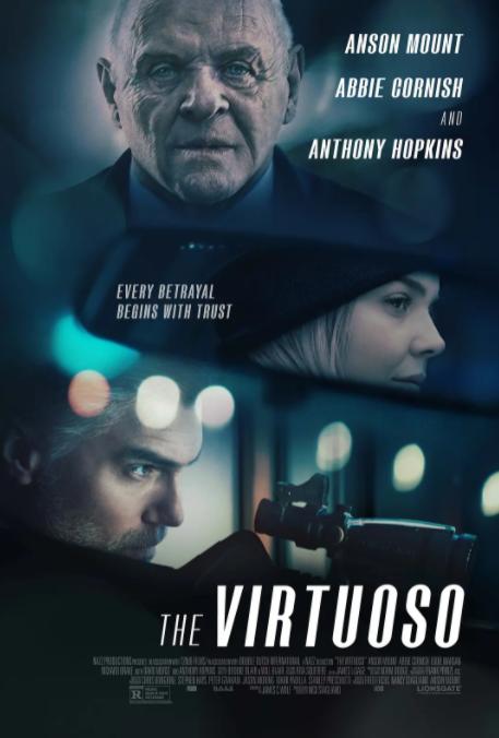 大师,The Virtuoso
