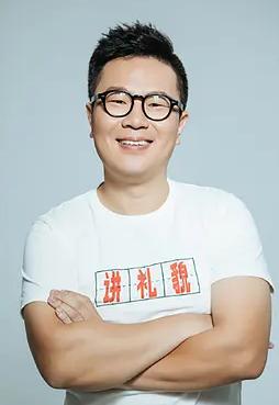 罗辑 ( Ji Luo)