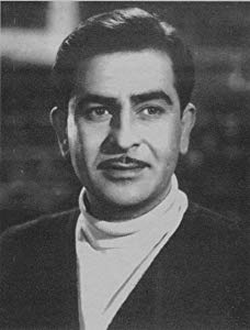 拉兹·卡普尔 ( Raj Kapoor)