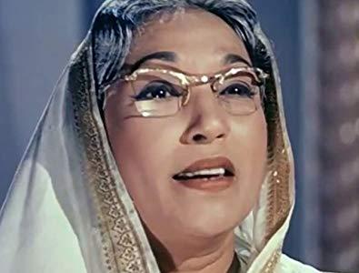 Lalita Pawar ( Lalita Pawar)