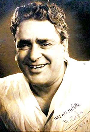 Prithviraj Kapoor ( Prithviraj Kapoor)
