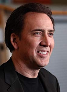 尼古拉斯·凯奇 ( Nicolas Cage)