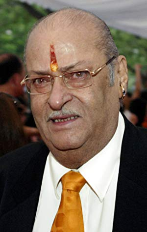 Shammi Kapoor ( Shammi Kapoor)