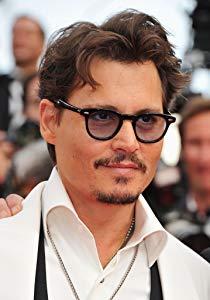 约翰尼·德普 ( Johnny Depp)