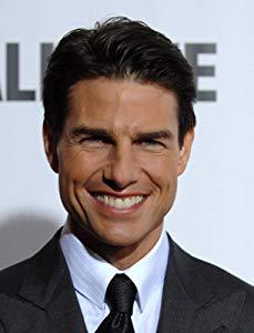 汤姆·克鲁斯 ( Tom Cruise)