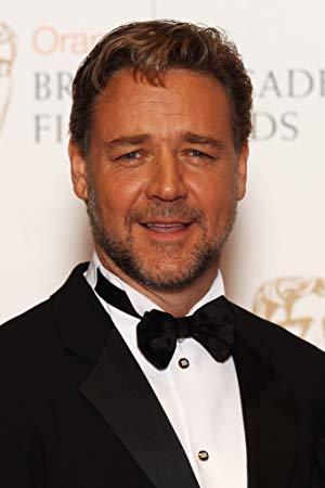 罗素·克劳 ( Russell Crowe)