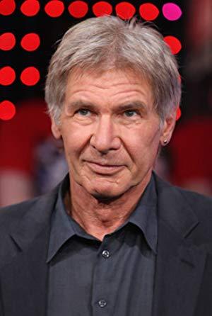 哈里森·福特 ( Harrison Ford)