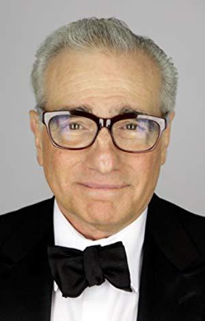 马丁·斯科塞斯 ( Martin Scorsese)