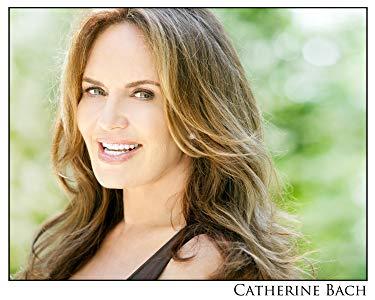 凯瑟琳·巴赫