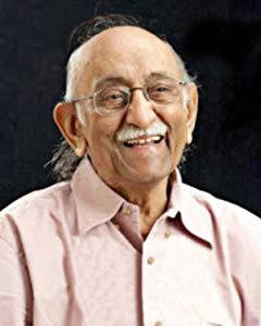 Krishnakant ( Krishnakant)