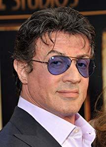 西尔维斯特·史泰龙 ( Sylvester Stallone)