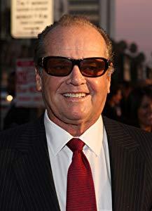 杰克·尼科尔森 ( Jack Nicholson)