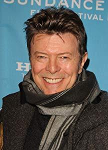 大卫·鲍伊 ( David Bowie)